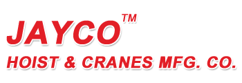 Jayco Hoist & Cranes Mfg. Co.